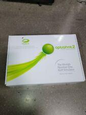 New OptiShot 2 SwingPad Golf Simulator