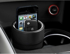 Genuine Audi Mobile Phone / Key Holder / Storage for Cup Holders