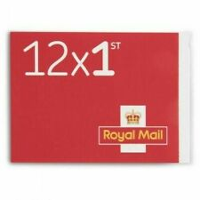 120 New First 1st class Stamps Royal Mail Ist First Class Self Adhesive Stamps
