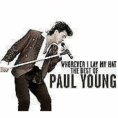 Paul Young - Wherever I Leave My Hat (The Best of , 2008)