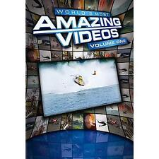 Worlds Most Amazing Videos - Volume One (DVD, 2008)