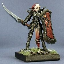 Casiatta Anti Paladin Reaper Miniature Dark Heaven Legends Fighter Warrior Melee