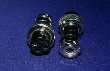 Mikrofon Stecker für Funkgeräte 4 polig (30102)