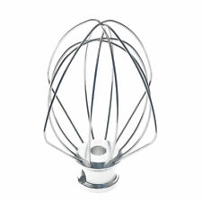 For KitchenAid K45WW Wire Whip Beater Mixer Attachment Whisk For KSM90 KSM150