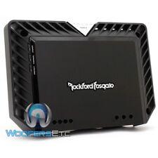 ROCKORD FOSGATE T400-2 POWER 2CH 800W MAX COMPONENT SUBWOOFER SPEAKER AMPLIFIER