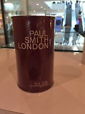 PAUL SMITH LONDON BY SMITH WOMEN PERFUME EDP 1.0 oz 30 ml SPRAY BRAND NEW IN BOX
