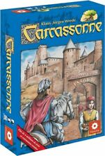 Jeu De Société - Carcassonne - Filosofia - Comme NEUF