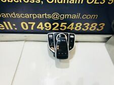2016 MERCEDES C CLASS W205 Centre Console Touchpad A2059005915