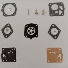 Carburetor Repair Kit Set Fits For Homelite Xl 12 Super Chainsaws Parts
