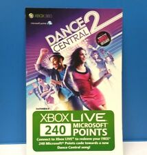 XBOX LIVE 240 MICROSOFT POINTS (DLC ONLY)(NEVER USED) #21