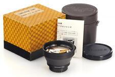 Nikon f. Nikkorex Nikkor-Tele 1:4 85/48 // 27961,59
