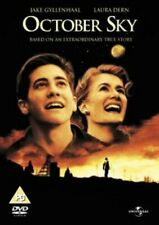 October Sky [DVD] [1999] - DVD  TUVG The Cheap Fast Free Post