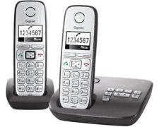 Silber Schnurlose Angebotspaket-Sets mit Telefon