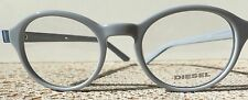 Diesel DL5024 Eyeglasses Fassung Herrenmodell Blau+Etui 22