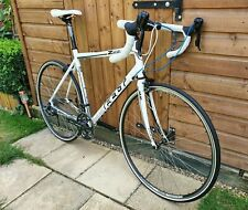 Felt Z95 Road Bike 58cm - White - New Tyres & Bar Tape