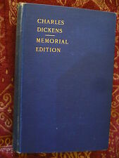 Charles Dickens.Memorial Edition. Gilbert Pierce. The Dickens Dictionary