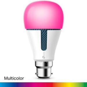 TP-Link Kasa KL130B Smart Bulb WiFi Smart Switch B22 10W No Hub Required