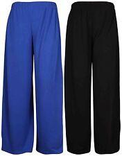 30L Wide Leg Trousers Plus Size for Women
