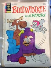 Bullwinkle and Rocky  1973