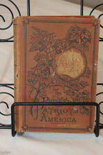 The Pioneers and Patriots of America by John S. C. Abbott PETER STUYVESANT 1873