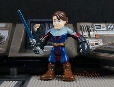 Hasbro Playskool Heroes Star Wars Jedi Force Anakin Skywalker Figur K1111_C