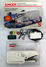 Singer Handy Stitch Hand Held Sewing Maching Model: CEX300KD As Seen On TV