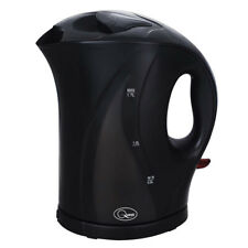 1.7 LITRE 2200W CORDLESS FAST BOIL ELECTRIC JUG KETTLE C/W WASHABLE FILTER