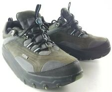 MBT Chapa Ebony GTX Shoes Sneakers GORE TEX Fitness Hiking Shape Ups Womens 8