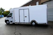 Luton 0 ABS Commercial Vans & Pickups