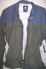 Burton Snowboard Ski Jacket, Men's Medium