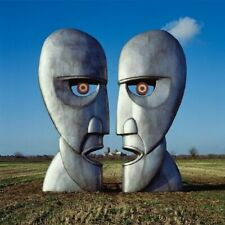 PINK FLOYD - DIVISION BELL (2011-REMASTER),THE 2 VINYL LP NEW
