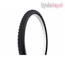 TWO 2 DURO 700X28C  BICYCLE TIRES FIXIE TRACK URBAN BLACK  /& 2 TUBES