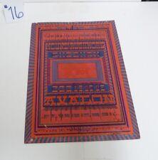 VTG LOBBY CARD FLYER HANDBILL: 1968 AVALON BALL ROOM DANCE CONCERT -SHL1-B1#16