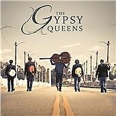 Gypsy Queens - The Gypsy Queens (CD 2012)
