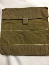 """Body Armor Modular Tactical Vest Side Plate Holder 6x8"""" ***VGC to Excellent"""