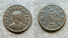 Probus - Aurelianus - Salus Avg - La Santé