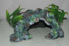 Roca de decoración de color principal multicolor para acuarios