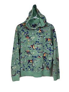 Polo Ralph Lauren Youth Boys Marlin Fishing Hawaiian Hoodie Sweatshirt XL 18-20