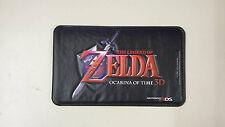 Original Nintendo The Legend of Zelda Ocarina of Time bolso para Nintendo 3ds