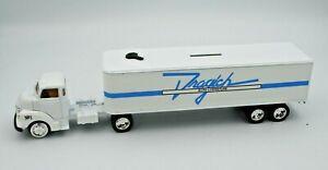 Ertl Dragich Automotive Literature 1950 Chevy Truck Bank
