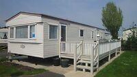 Butlins Skegness 4 Bedroom Caravan Holiday 2nd to 6th October 4 Nights
