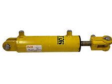 """Hydraulic Welded Clevis Cylinder 3"""" bore x 8"""" stroke, DBH-3008-YWC"""