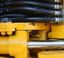 Hydraulic Mechanic Repair Press Pump Training Course CD