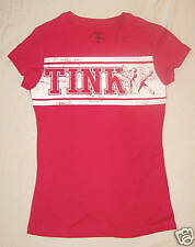 DISNEY JUNIORS TINKERBELL T-SHIRT FEISTY LARGE 11/13!!!