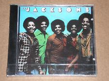THE JACKSONS - THE JACKSONS - CD SIGILLATO (SEALED)