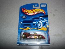 Hot Wheels 2001 083 Extreme Sports Series Twin Mill II No. 3/4