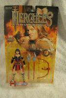 RARE Xena Warrior Princess Warrior Disguise Action Figure Toy Biz 1995 Classic