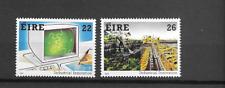 1985 MNH Ireland, Michel 577-78 postfris**