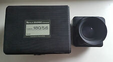 FUJI GX680 180mm 5.6 LENS for FUJI GX680 (GX 680 III) camera FUJINON GX EBC