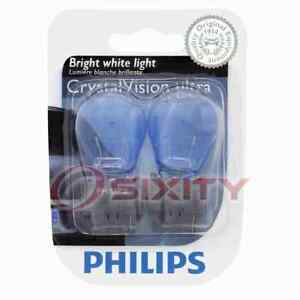 Philips Cornering Light Bulb for Nissan Maxima Quest 2004-2009 Electrical zm